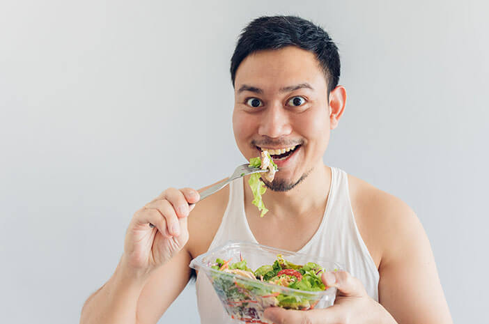 Praktis, Ini 5 Menu Sarapan Sehat Bebas Kolesterol