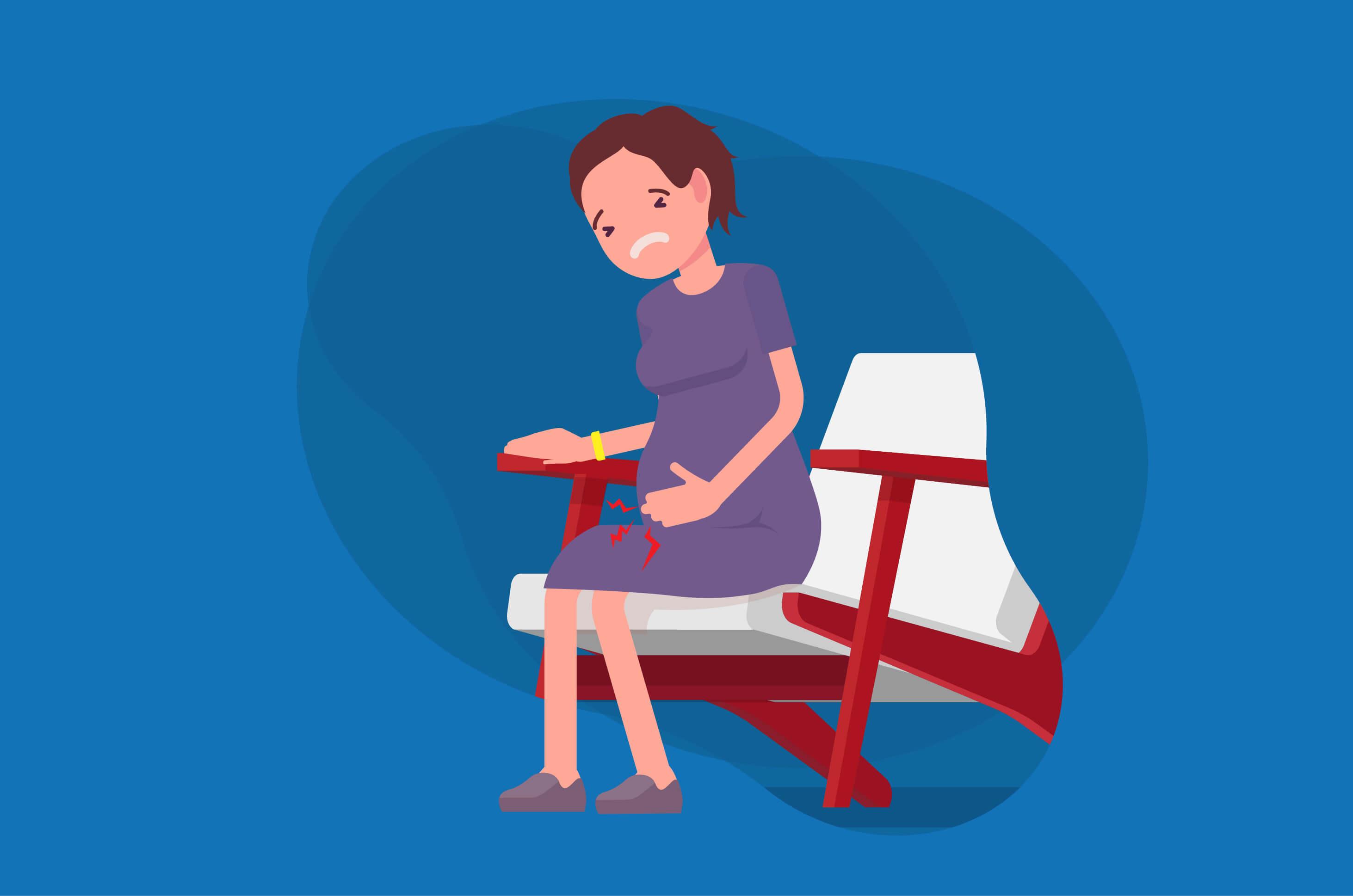preeklamsia saat hamil