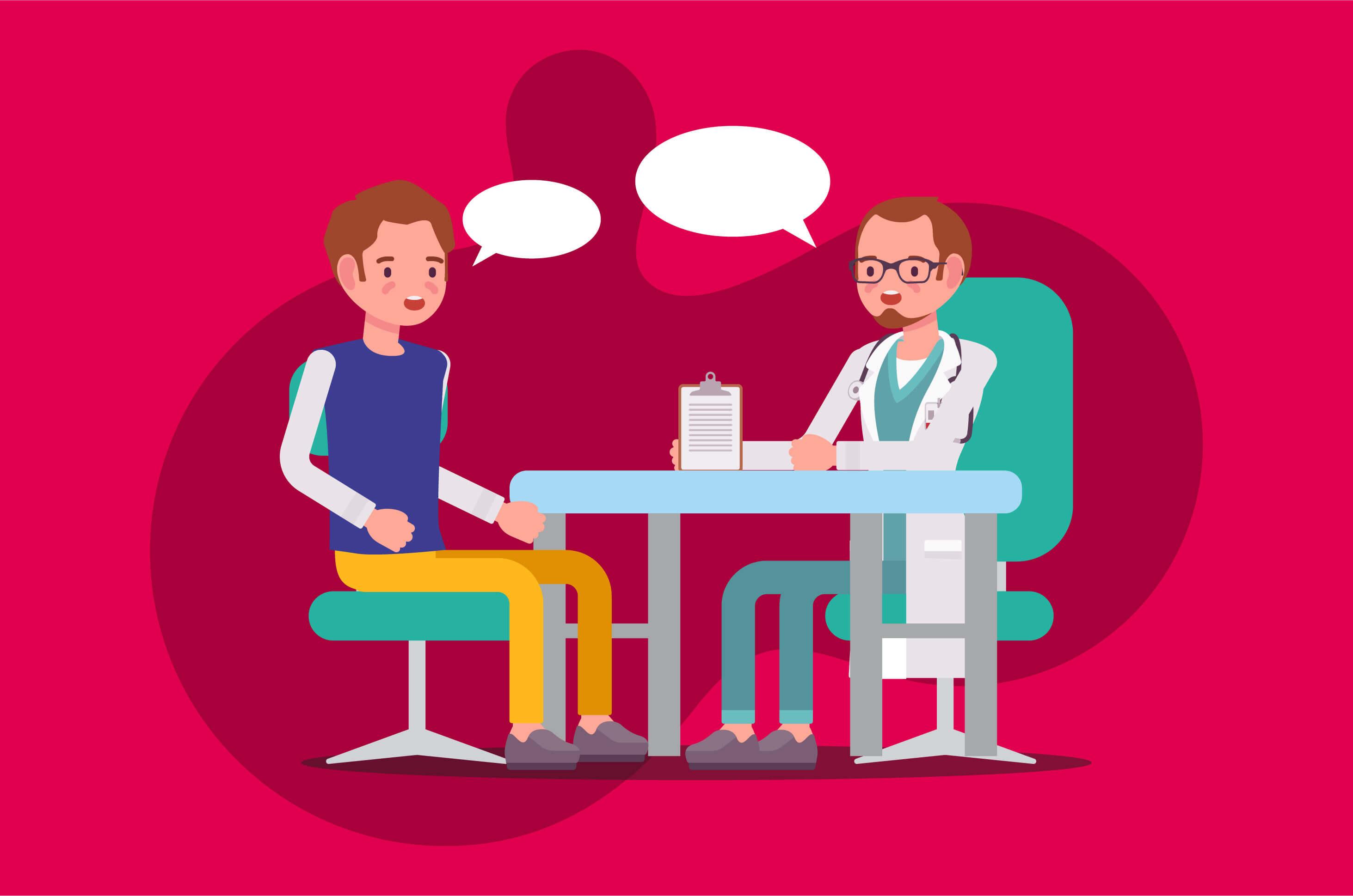 Kenal Lebih Jauh Nasal Endoskopi, Prosedur Pemeriksaan Polip Hidung