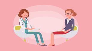 Pengidap Cystic Fibrosis