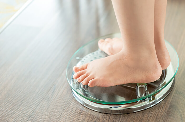 Puasa Bisa Menambah Berat Badan, Ini Caranya