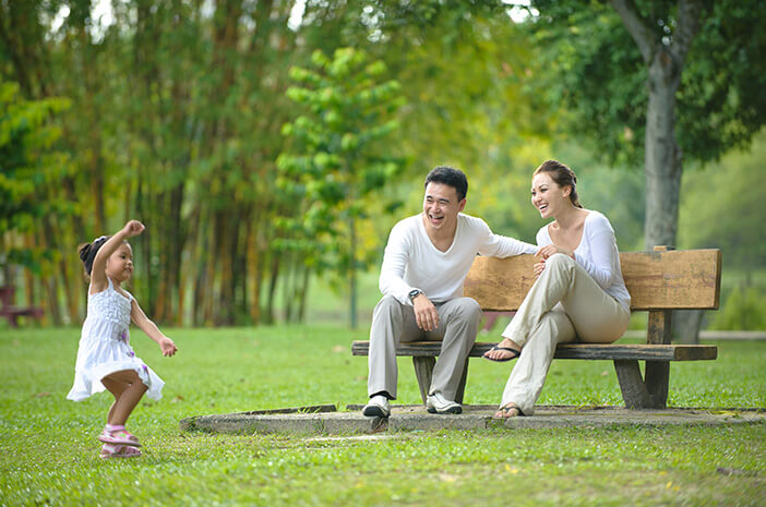 Punya Anak, Ini 4 Cara Jaga Quality Time dengan Pasangan