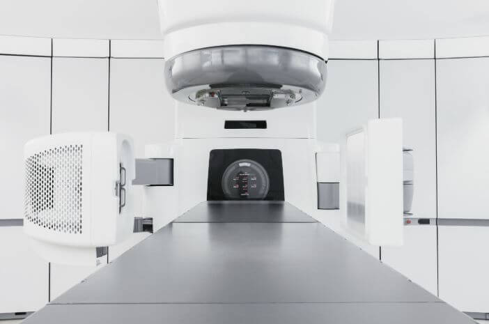 Radioterapi Sebabkan Nekrosis Avaskular, Benarkah?