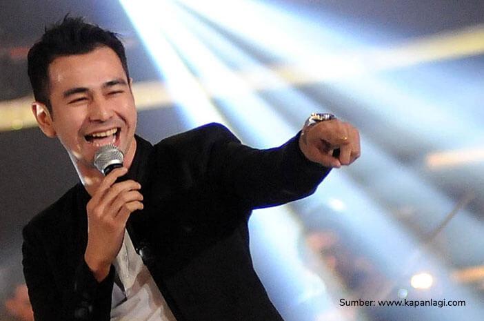 Raffi Ahmad Alami Gangguan Pita Suara, Kenali Penyebabnya