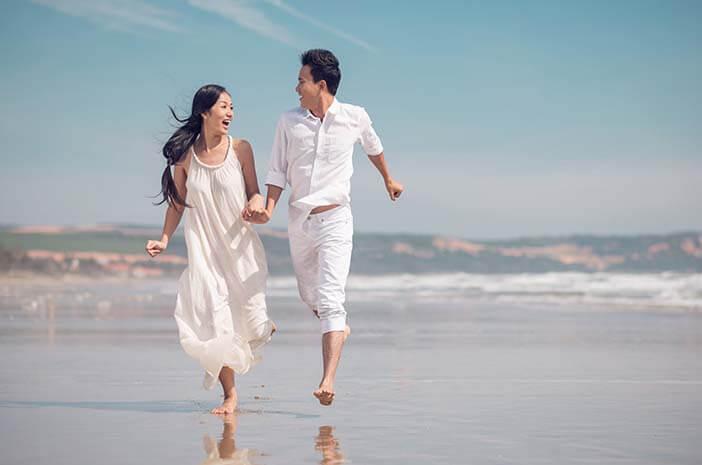 Rahasia Hubungan Langgeng, Lakukan 4 Hal Ini