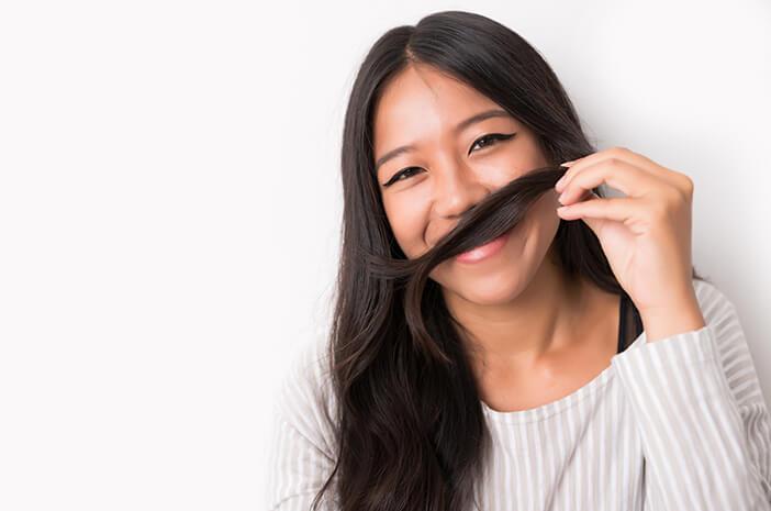 Rambut Tumbuh Berlebih, Kenali Fakta Hirsutisme pada Wanita