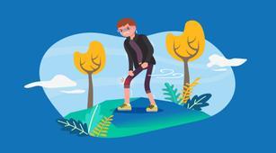 Rheumatoid Arthritis Disebabkan Udara Dingin, Benarkah?