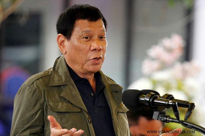 Rodrigo Duterte Pernah Alami Buerger Disease, Ini Faktanya