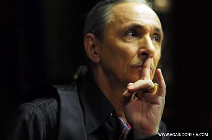 Rudy Wowor Meninggal kanker Kanker Prostat, Ini Faktanya