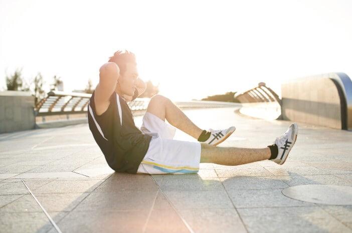 Rutin Olahraga Bisa Cegah Fibrilasi Ventrikel, Benarkah?