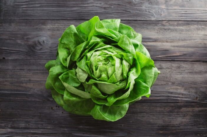 Sahur Sehat, Coba Konsumsi 5 Sayur Ini