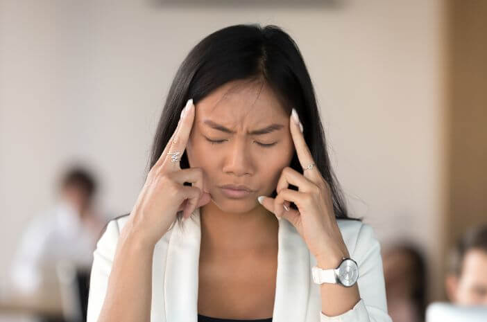 Sakit Kepala Cluster adalah Penyakit Genetik, Benarkah?