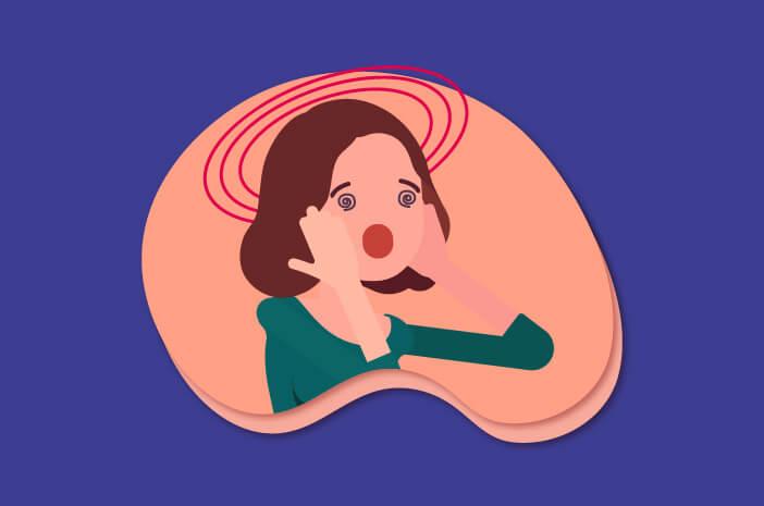 sakit kepala susah hilang