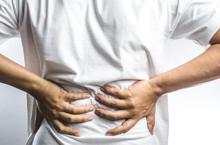Sama-Sama Gangguan pada Tulang, Ini Bedanya Osteofit dan Osteomielitis