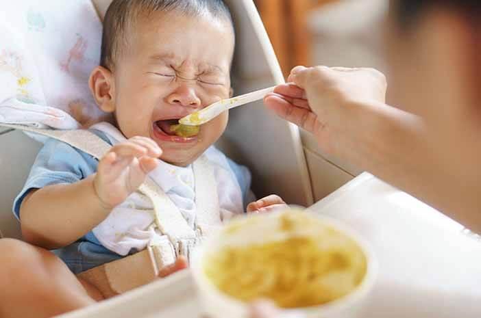 Sariawan pada Bayi, Berbahayakah?