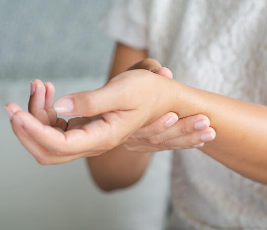 Sebabkan Radang pada Sendi, Ini Cara Diagnosis Septic Arthritis