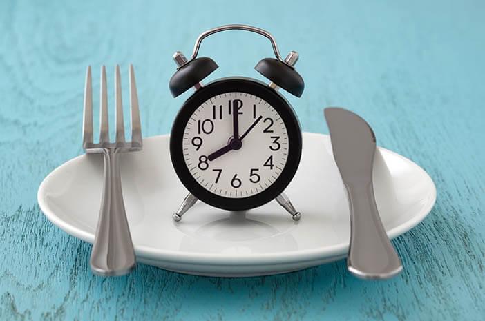Sebelum Lakukan Intermittent Fasting, Perhatikan 5 Hal Ini
