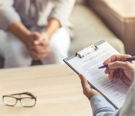 Seberapa Ampuhkah Psikoterapi Atasi Serangan Panik?