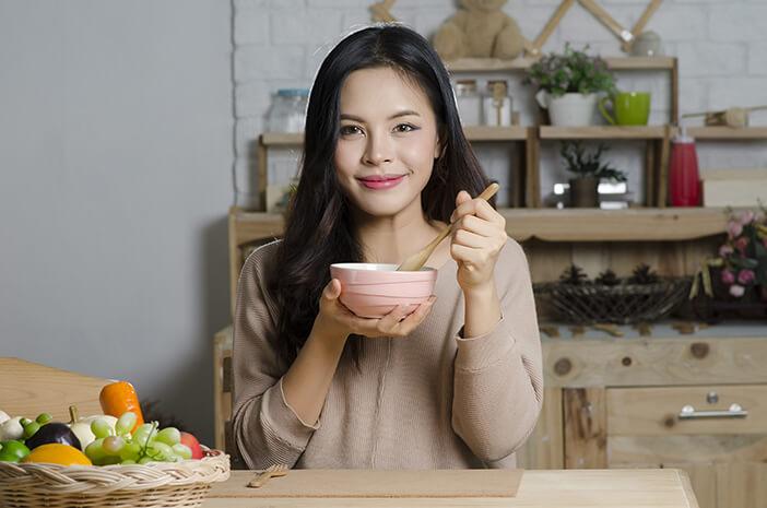 Sedang Diet, Coba 3 Menu Sahur Ini