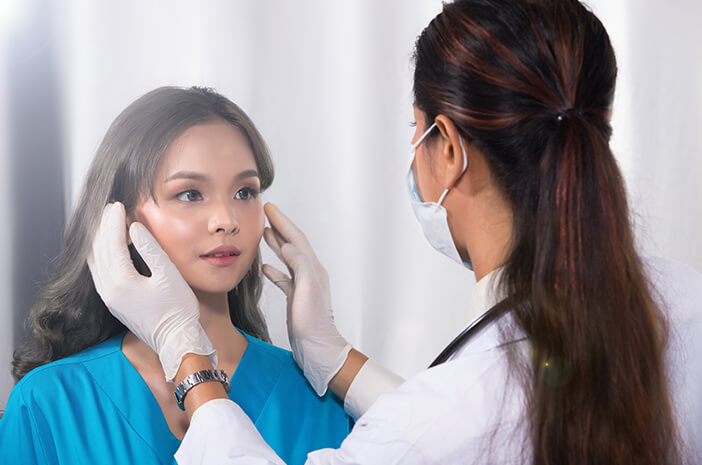 Selain Suntik Botox, Fisioterapi Bisa Atasi Distonia