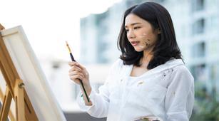 Seni Sebagai Terapi Gangguan Jiwa