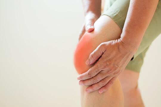 Septic Arthritis Serang Sendi, Atasi dengan Cara Ini