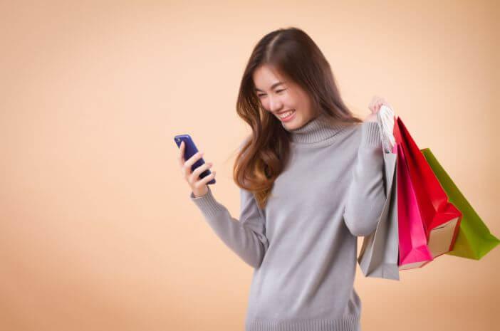 Sering Belanja Online, Tanda Psikologi Kalau Sedang Stres?