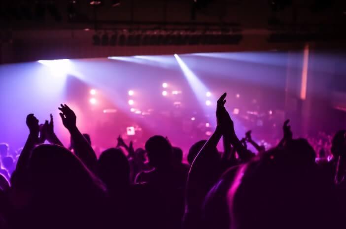 Sering Pergi ke Konser Musik Bisa Menyehatkan Jiwa