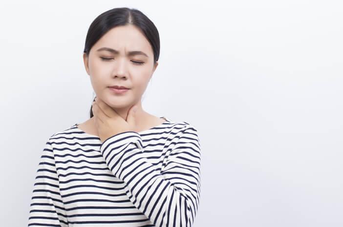 Sering Dehidrasi, Waspada Faktor Risiko Alami Sialolithiasis