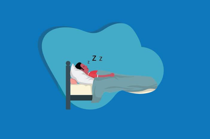 Sering Mengorok, Waspada Gejala Obstructive Sleep Apnea