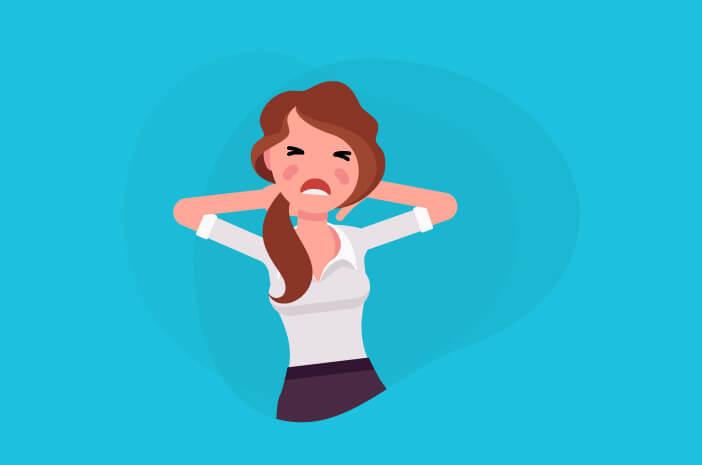 Sering Pegal, Ini Bedanya Sakit Leher dan Leher Kaku