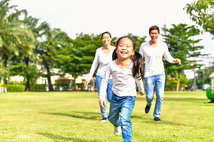 Si Kecil Alami Ambiguous Genitalia, Bagaimana Sikap Orang tua?