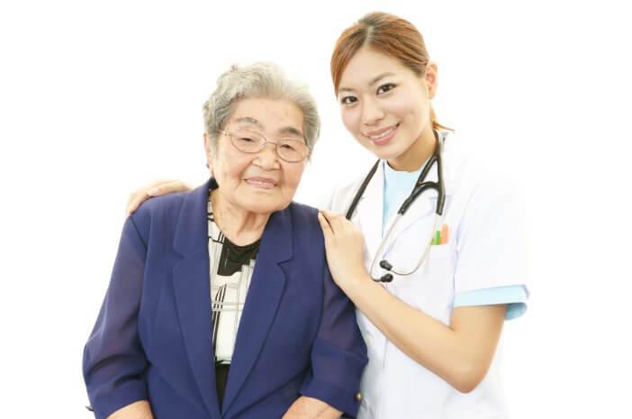 perawatan sakit di rumah, Home care