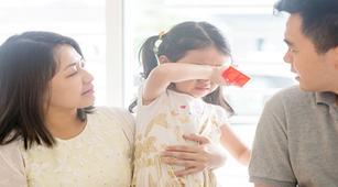 Si Kecil Alami Beri-Beri, Orangtua Lakukan Hal Ini