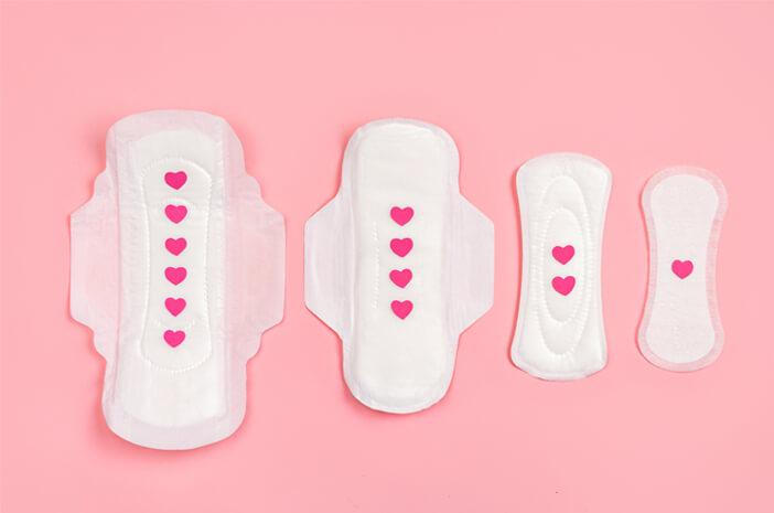 Siklus Menstruasi Tidak Teratur? Mungkin Ini Penyebabnya