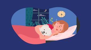 Sleep Apnea Sebabkan SVT, Benarkah?