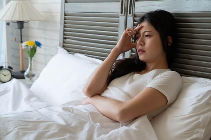 Stres Bisa Sebabkan Munculnya Penyakit Ulkus