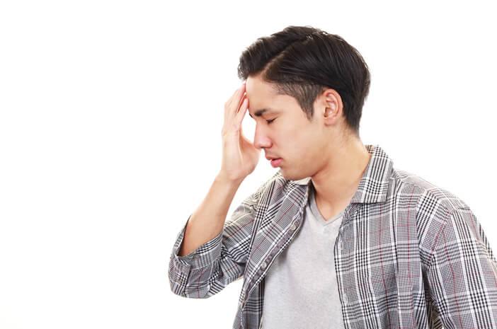 Stres Dapat Sebabkan Sakit Kepala Cluster, Ini Alasannya