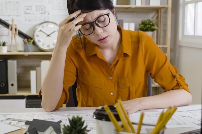 Stres Secara Emosional dan Fisik Bisa Picu Penyakit Graves, Benarkah?
