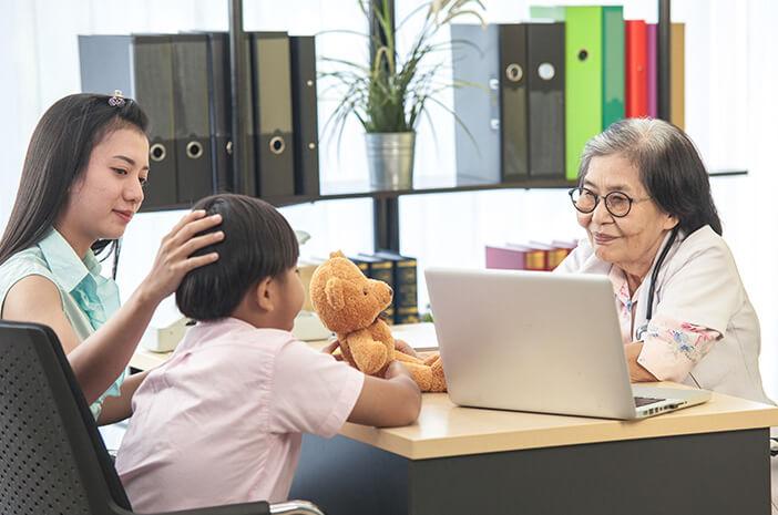 Stress Management bagi Orangtua dengan Anak Difabel