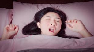 Suka Mengorok Saat Tidur, Hati-Hati Idap Penyakit Hashimoto