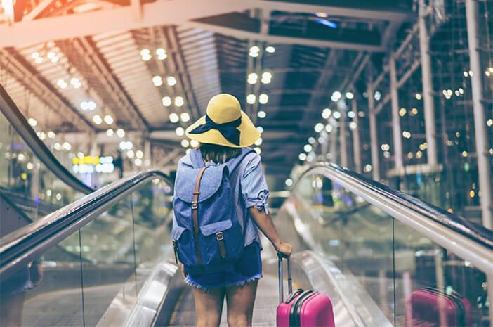 Supaya Tetap Menyenangkan, Ini Tips Traveling Selama Puasa