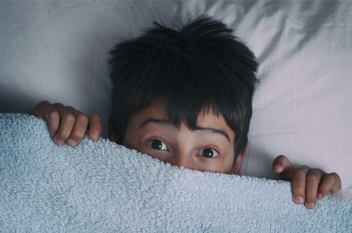 Susah Tidur di Malam Hari, Mengapa Insomnia Terjadi?