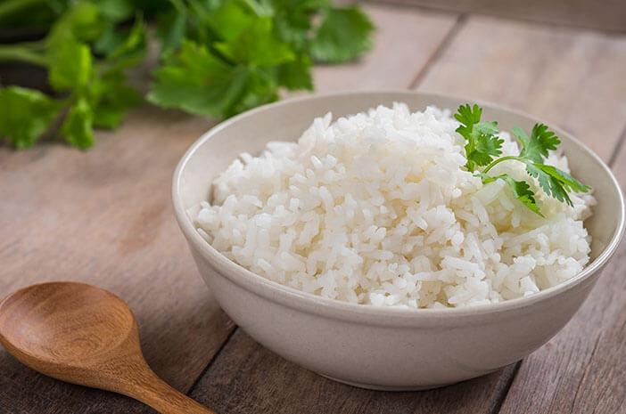 Takut Makan Nasi, Kenalan dengan Ryziphobia