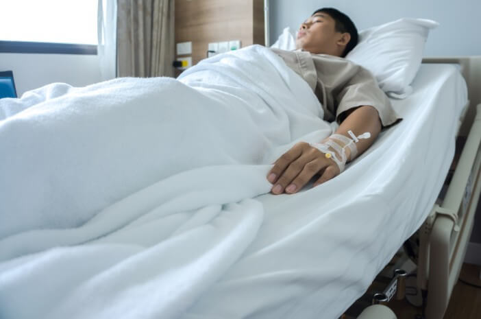 Tangkal Hoax, Kenali 5 Fakta Penyakit Kanker Darah Leukemia