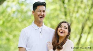 Tasya Kamila LDR dengan Suami, Ini Tips Hubungan Tetap Romantis