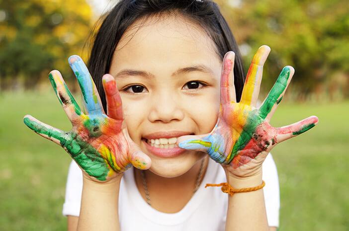Tenang, Anak OCD Bisa Bersosialisasi dengan Cara Ini