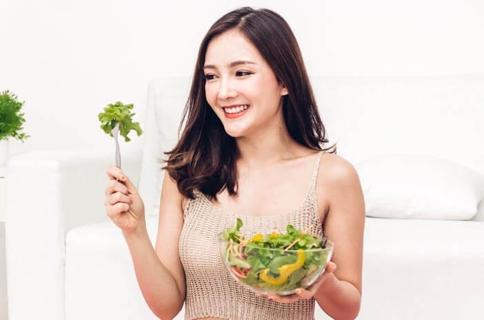 Terapkan Pola Makan Sehat Untuk Mencegah Mioma Uteri