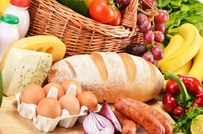 3 Nutrisi yang Hilang dari Tubuh Ketika Berpuasa