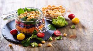 Terobsesi Makanan Sehat, Waspada Gejala Ortoreksia